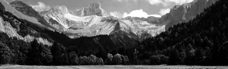 Stage Randonnée et Feldenkrais Drôme 5 jours 2021