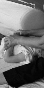 Séances Individuelles Enfants HAndicap Besoins spécifiques de Feldenkrais à Montpellier